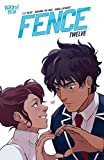 Fence #12 (English Edition)
