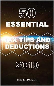 Epub Gratis 50 Essential Tax Tips and Deductions 2019