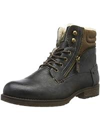 MUSTANG Herren 4119-604-259 Klassische Stiefel