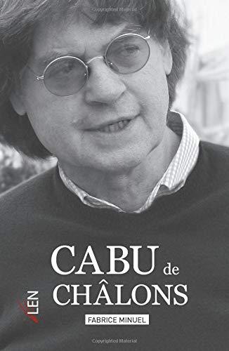 Cabu de Châlons par Fabrice Minuel