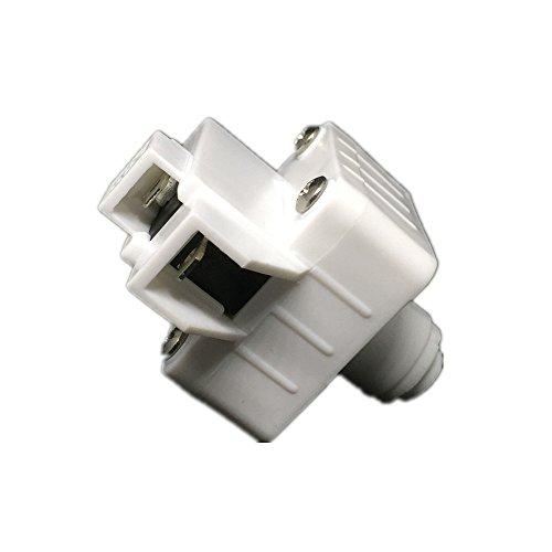 puresec 2017lps14tu Schnelle Armatur Niederdruck Schalter für Tubing OD 1/10,2cm verwendet für RO System Kühlschrank -