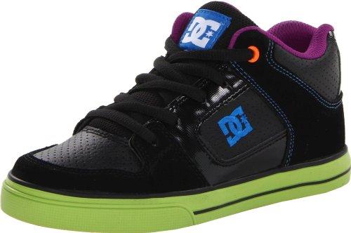 DC - DC, scarpe casual Black Multi