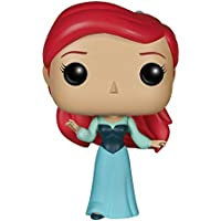 Funko POP! Vinyl: Disney: The Little Mermaid: Ariel with blue dress (5134)