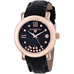 SWISS LEGEND 22388-RG-01 - Reloj para mujeres