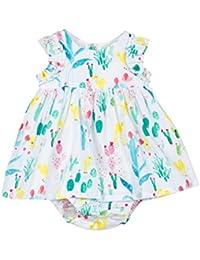 Catimini Baby Girls Robe+Culotte Dress