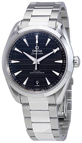 Montre Homme OMEGA Mod. SEAMASTER Aqua Terra - 8900 Co-Axial Master Chronometer Movement DSP