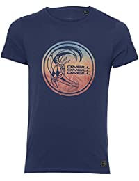 O Neill Circle Surfer Camiseta Manga Corta 31be5d04582
