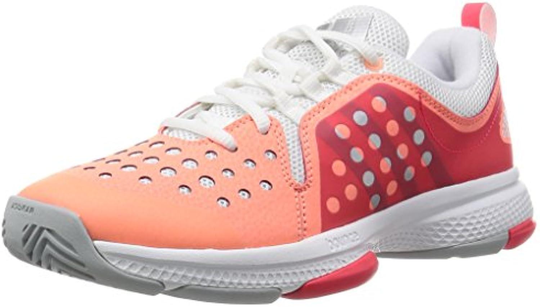 Adidas Barricade Barricade Adidas Classic Bounce Chaussures de Tennis FemmeB0177KFEXIParent 482e32