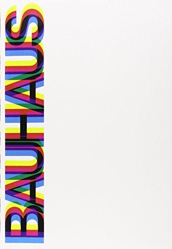 Bauhaus: Weimar, Dessau, Berlin, Chicago (The MIT Press) por Hans Wingler
