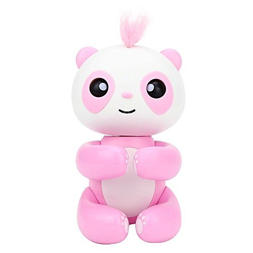 Pawaca Doigt Panda, électronique Interactive doigt bébé...