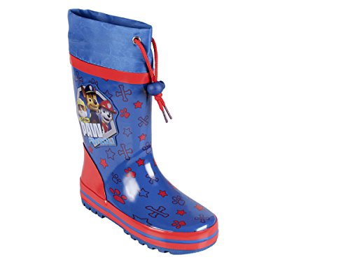 PAW PATROL Kinder wellies Jungen (30)
