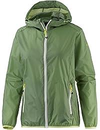 CMP Damen Regenjacke 3x53256 Jacke