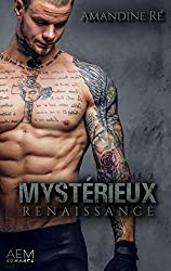 Mystérieux, Tome 2, Renaissance