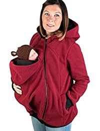 HarrowandSmith - Sudadera con capucha - para mujer
