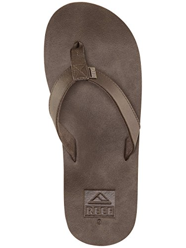 Reef Herren Skinny Sl Sandalen Marrón (Brown)