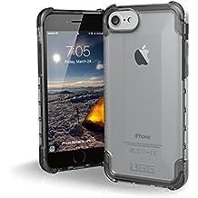 "Urban Armor Gear Plyo 4.7"" Funda Translúcido - Fundas para teléfonos móviles (Funda, Apple, iPhone 8/7/6s, 11,9 cm (4.7""), Translúcido)"