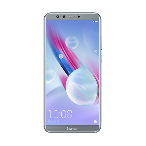 Honor 9 Lite (Grey, 4GB RAM, 64GB Storage)
