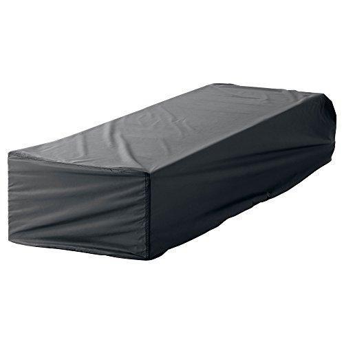 Zigzag Trading Ltd IKEA tostero-Schutzhülle für Hollywoodschaukel schwarz