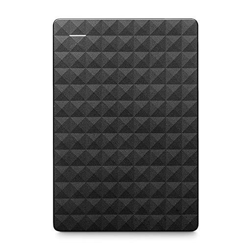 Preisvergleich Produktbild fengwen66 Mobile Festplatte Schnelle Übertragung 2, 5-Zoll-USB 3.0-Festplatte (schwarz) -1 TB