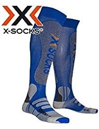 X-Socks Energizer Skisocken, Gr. 39-41 / 42-44 / 45-47