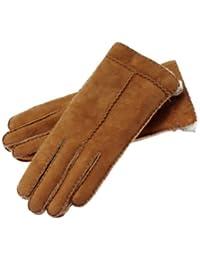 Roeckl Damen Handschuh Flechtnaht Lammfell 13013-646
