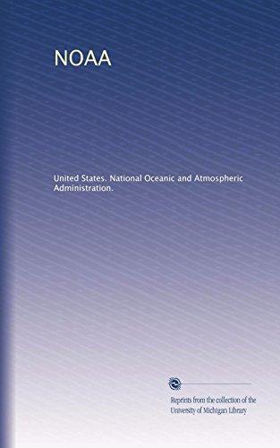NOAA (Volume 6)