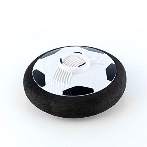 Eurowebb balón fútbol luz LED-Juguete Indoor