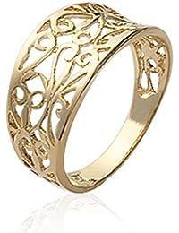 ISADY - Nelina Gold - Women's Ring - 750/000 (18 Carat) Gold