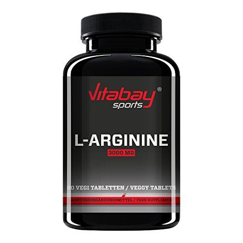 L-Arginin 3000 Potenzmittel