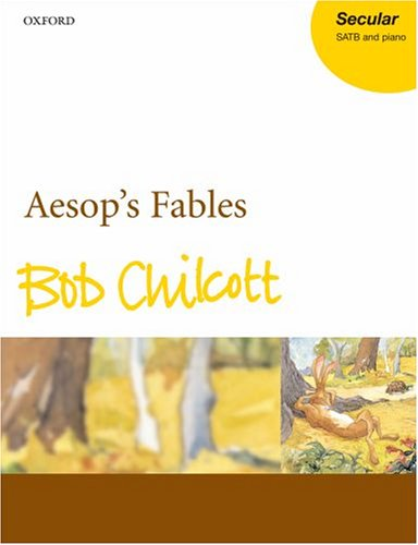 aesops-fables-vocal-score