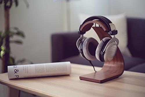 beyerdynamic DT 990 Edition 600 Ohm Over-Ear-Stereo Kopfhörer. Offene Bauweise, kabelgebunden, High-End, für spezielle Kopfhörerverstärker - 7