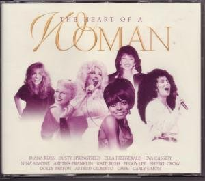 the-heart-of-a-woman-5-cd-box-set-readers-digest-audio-cd-various-artists