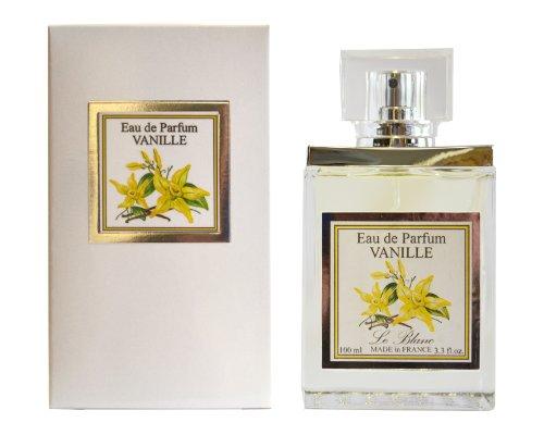 Le Blanc P02 Eau de Parfum pour le Corps Vanille 100 ml
