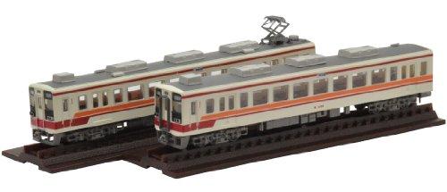 Collection de chemin de fer fer Tobu Railway Kore 6050 système (voiture Mis à jour) 2-Car Set
