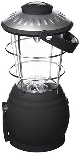 OEM SYSTEMS OEM d2510111–Camping mit Dynamo Lampe mit 12LED, transparent (Sport-glas-system)