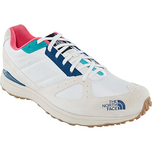 The North Face Traverse TR Nylon Shoes Men Cat Navy/TNF Black 2017 Schuhe Vintage White Blue Wing Teal