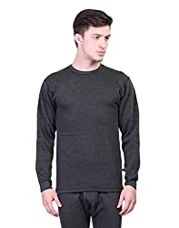 Vimal Winter Cover Black Fullsleeves Mens Top