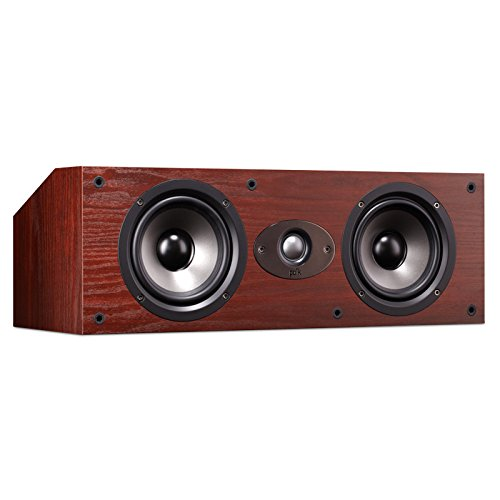 Polk Audio TSx 150C Center-Lautsprecher, kirsch