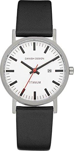 Danish Design IV24Q199 Ladies Titanium Watch