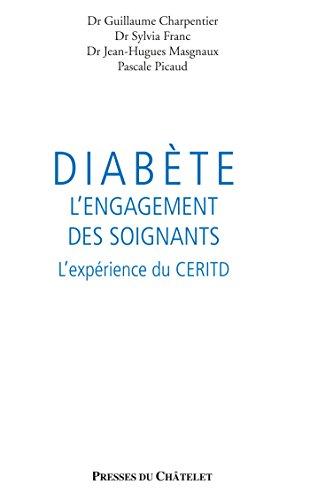 Diabète : l engagement des soignants