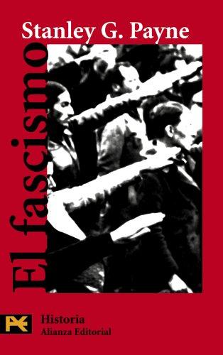 El fascismo (El Libro De Bolsillo - Historia)