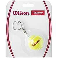 Wilson Mini Llavero de Pelota de Tenis