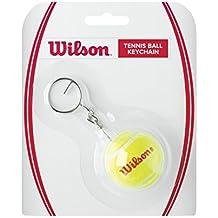 Wilson Tennis Schlüsselanhänger Tennisball Anhänger (Wilson)