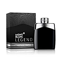 Mont Blanc Legend Eau De Toilette Spray, 100 ml