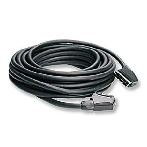 SK 100 - Scart-Kabel 10,00 Meter