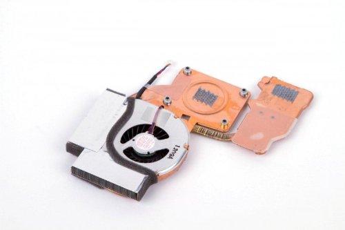 IBM Lenovo ThinkPad Lüfter FRU 42W2460 für T61, R61, R61I