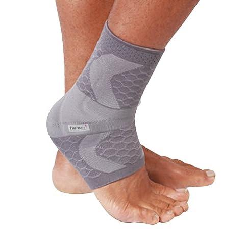 Humains I malleotex–Tirer sur cheville Support recommandé pour les entorses, Foulures Et Autres Blessures.