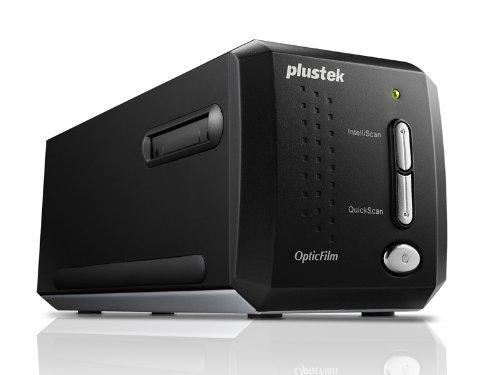 Plustek Optic Film 8200i Ai
