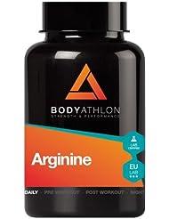 Bodyathlon - Arginine 90 Units, color 0