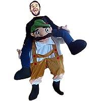 Suchergebnis Auf Amazonde Für Ernie Und Bert Kostüm Kostüme Für